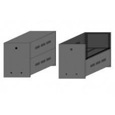 Батарейный шкаф DL-2