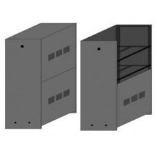 Батарейный шкаф DL-3