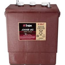 Аккумулятор тяговый Trojan J305E-AC