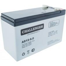 Аккумулятор Challenger AS12-9