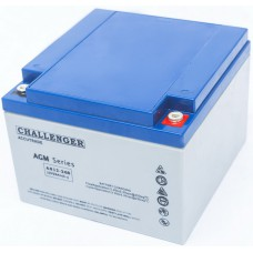 Аккумулятор Challenger AS12-26S