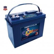 Аккумулятор тяговый U.S. Battery US 24 DCXC