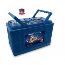 Аккумулятор тяговый U.S. Battery US 31 DCXC
