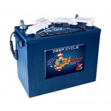 Аккумулятор тяговый U.S. Battery US 12V XC2