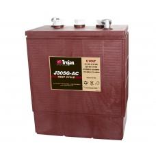 Аккумулятор тяговый Trojan J305G-AC