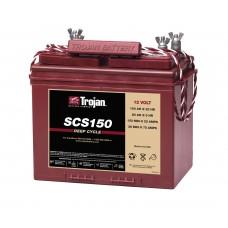 Аккумулятор тяговый Trojan SCS150
