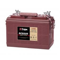 Аккумулятор тяговый Trojan SCS225
