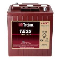 Аккумулятор тяговый Trojan TE35