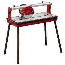 Электроплиткорез ЗУБР, макс глубина 90°-25мм/45°-15мм, стол 500х385мм, 180х25.4х2.2мм, 2950об/мин, 600Вт