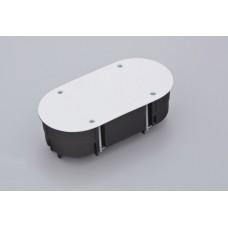 Коробка распаечная ГСК с/п 140х65х45мм