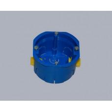 Коробка ГСК установочная D=65мм,Н=45мм