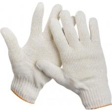 "Перчатки STAYER ""МASTER"" трикотажные, 7 класс, х/б, обливная ладонь из ПВХ, S-M"