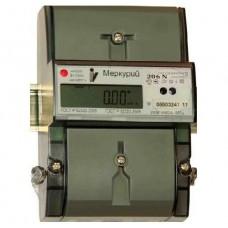Электросчетсик Меркурий 206 RN 60/5 Т4 D ЖК 230В  оптопорт,RS485, электронная пломба   однофазный многотарифный