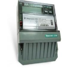 Электросчетсик Меркурий 230 ART-01 RN 3Ф 3*230/400 5(60) Мн.т ЖКИ