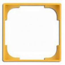 Декоративная накладка, жёлтый