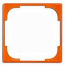 Декоративная накладка, оранжевый