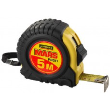 "Рулетка STAYER ""MARS"", 5мх19мм"