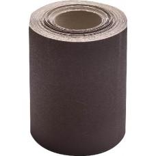 Шлиф-шкурка водостойкая на  тканевой основе в рулоне, №12, 200мм x 20м