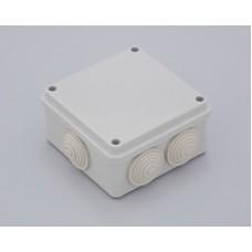 Коробка расп. для о/п, 100х100х50мм