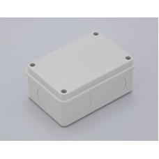 Коробка расп. для о/п, 120х80х50мм без гермовводов