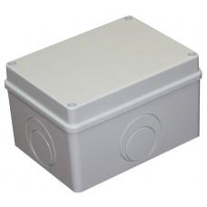 Коробка расп. для о/п, 150х110х90мм без гермовводов подъездная