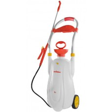 """Опрыскиватель GRINDA  """"Handy Spray"""" садовый, 16 л, с телескоп. удлинителем, на колесах"""