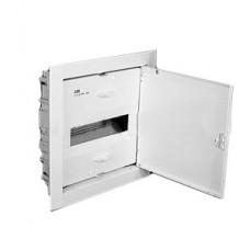 Шкаф для скрытой установки на 12(14)модуля