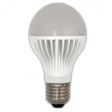 Ecola classic LED 4,2W A60 220V E27 2800K 110x60