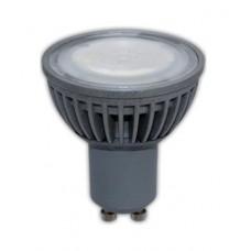 Ecola Reflector GU10 LED 4,2W 220V 4200K 56x50