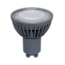 Ecola Reflector GU10 LED 4,2W 220V 2800K 56x50