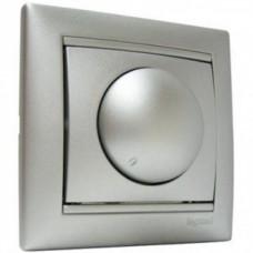 Светорегулятор поворотный на 1000W (770260)