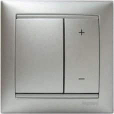 Светорегулятор кнопочный на 600W (770274)