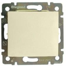 Выключатель IP44 10AX 250В (774101)