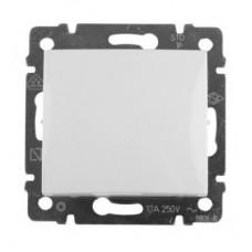Выключатель IP44 10AX 250В (774201)