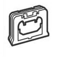 Аксессуар для вертикального соединения накладной коробки