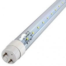 Лампа светодиодная LED-T8-eco 18Вт 160-260В G13 4000К 1440Лм 1200мм ASD