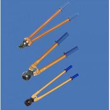 Ножницы для резки кабеля до 18 мм FLY-206