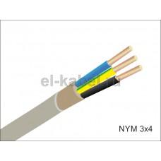 NYM 3x4 (Конкорд)