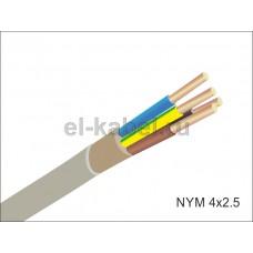 NYM 4x2,5