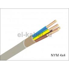 NYM 4x4