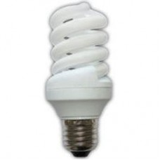 Ecola Spiral Dimmable 15W E27 2700K 116x47