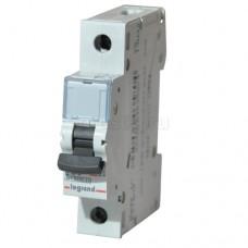 Автоматический выключатель TX3 C20A 1П 6000