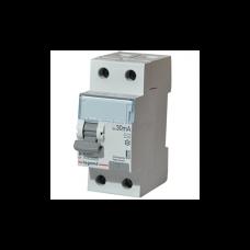 Выключатели дифференциального тока (УЗО) TX3 2п 40a 300ma -AC