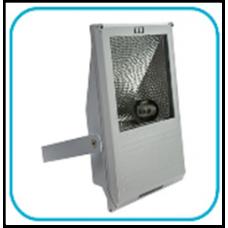Прожектор металлогалогенный ASD URAN-3211-А 1х150Вт MHDE/R7s IP65 белый