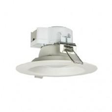 Даунлайт светодиодный ASD DL-1541 15Вт 160-260В 4000К 1200Лм 135/105мм белый SMD