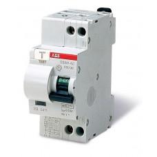 Дифференциальный автомат 1Р+N DS941 C20 30MA